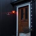 Reykjavik - Fassade 6