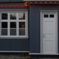 Reykjavik - Fassade 2
