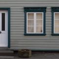Reykjavik - Fassade 3