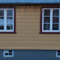 Reykjavik - Fassade 4
