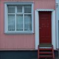 Reykjavik - Fassade 5